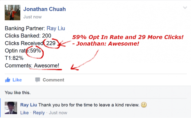 Find HAPPY Customers with my 90%+ T1 Traffic That Converts! Buyers Awaiting!